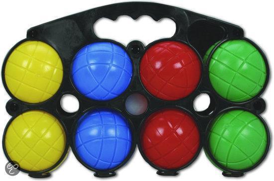 bol com outdoor jeu de boules set, outdoor play speelgoedoutdoor jeu de boules set