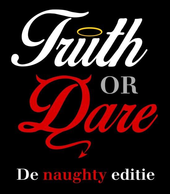 Boek cover Truth or dare van Kim Vermeulen (Paperback)