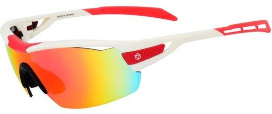 a5fb242f5d7d14 AGU Foss Shield - Sportbril - Lenscat. 3 - ☀ - Incl. Flash