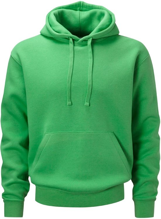 Russell Authentic Hoodie voor Heren Apple XXL
