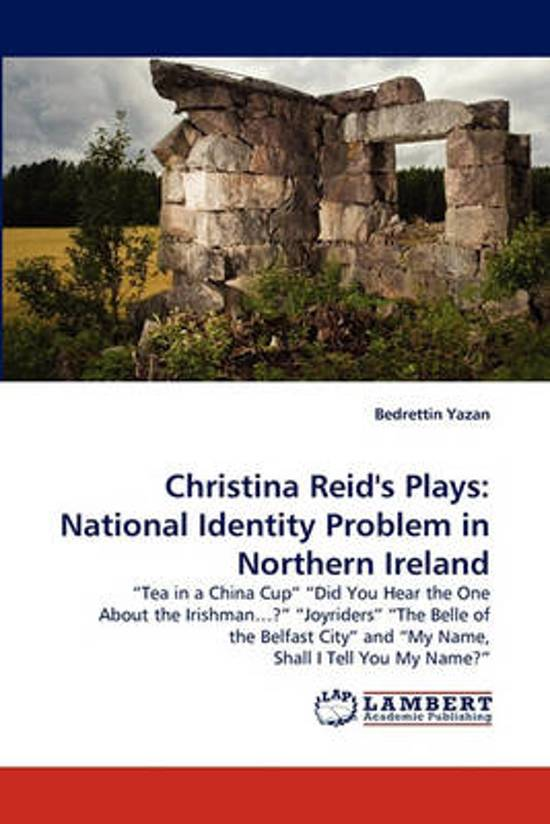 Christina Reid's Plays