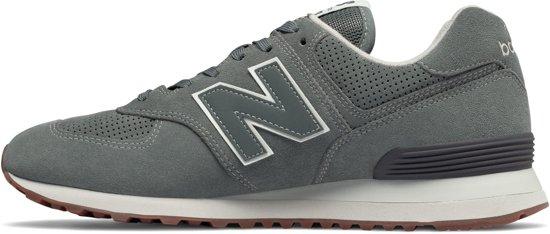 Sneakers Classics Balance Maat Grijs Heren New 44 Sneaker Mannen 574 ExX6BcP