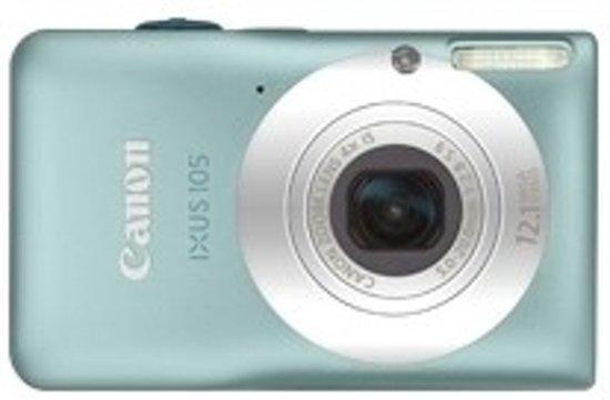 Fotocamera canon digital ixus 105 pink 64