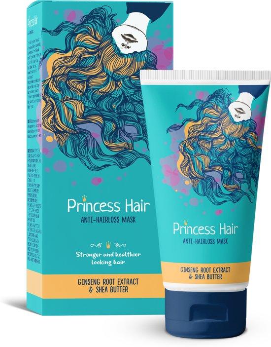 Princess Hair Mask Anti Haaruitval - 75 ml
