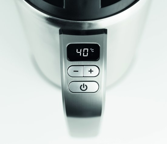 Caso WK Cool Touch Waterkoker 1 L