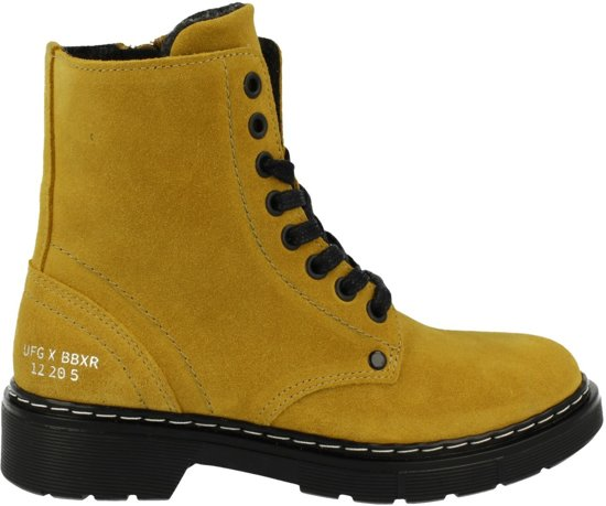Bullboxer Ahc501e6ce Boot Women Yellow 30