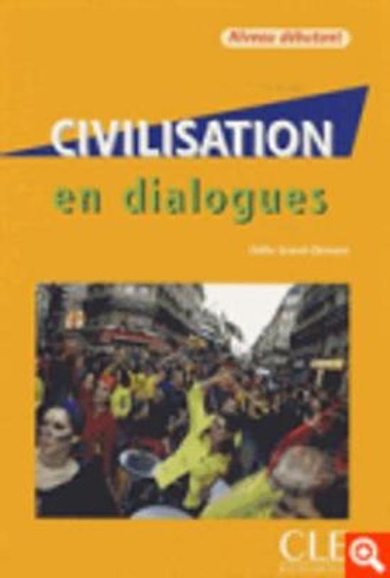 book-image-Civilisation en dialogues