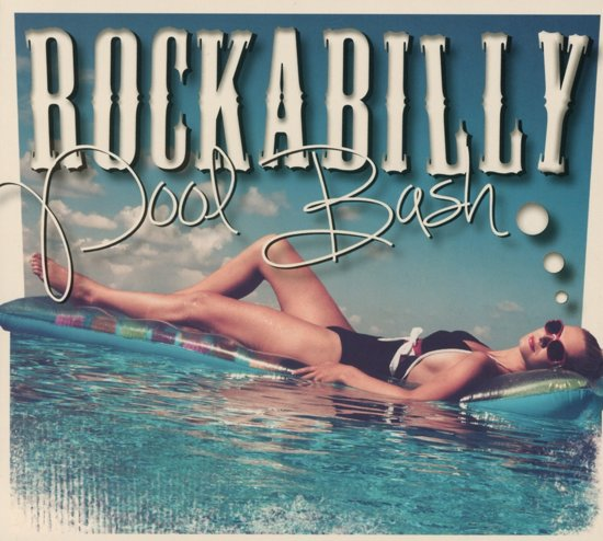 Rockabilly Poolbash