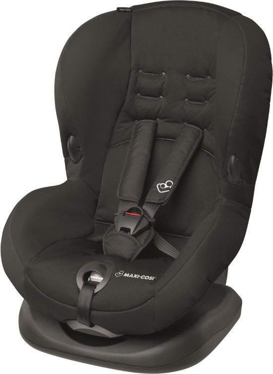Maxi Cosi Priori SPS Autostoel - Slate Black