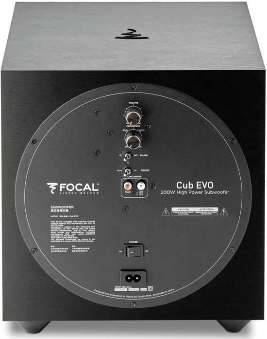 Focal Sib Evo 5.1.2 Set