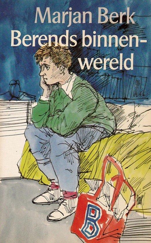 Berends binnenwereld - Peter van Straaten |
