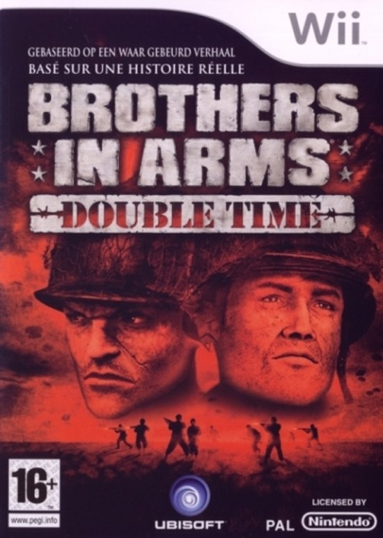 Brothers In Arms - Double Time kopen