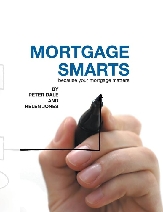 Bol Mortgage Smarts Ebook Dr Peter Dale 9781460245194