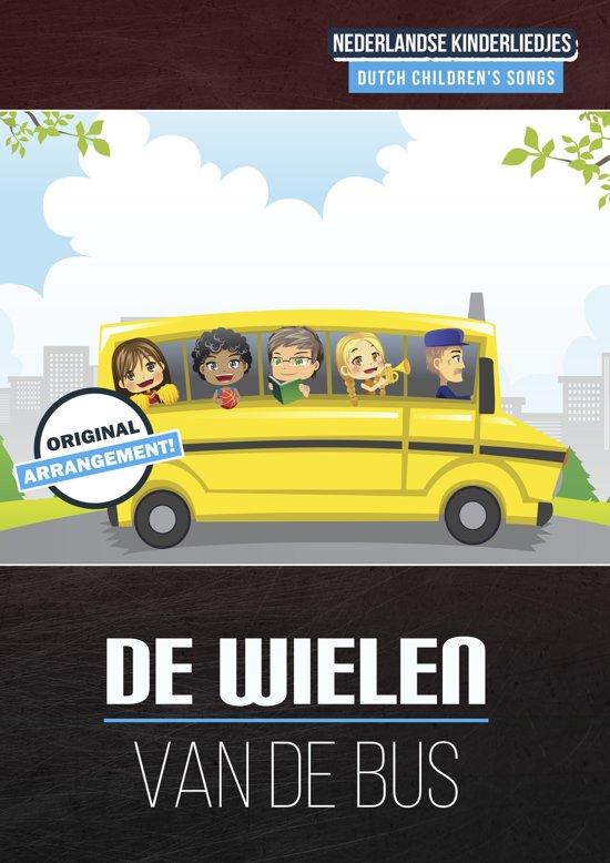 Bolcom De Wielen Van De Bus Ebook Martin Malto 4251133752465