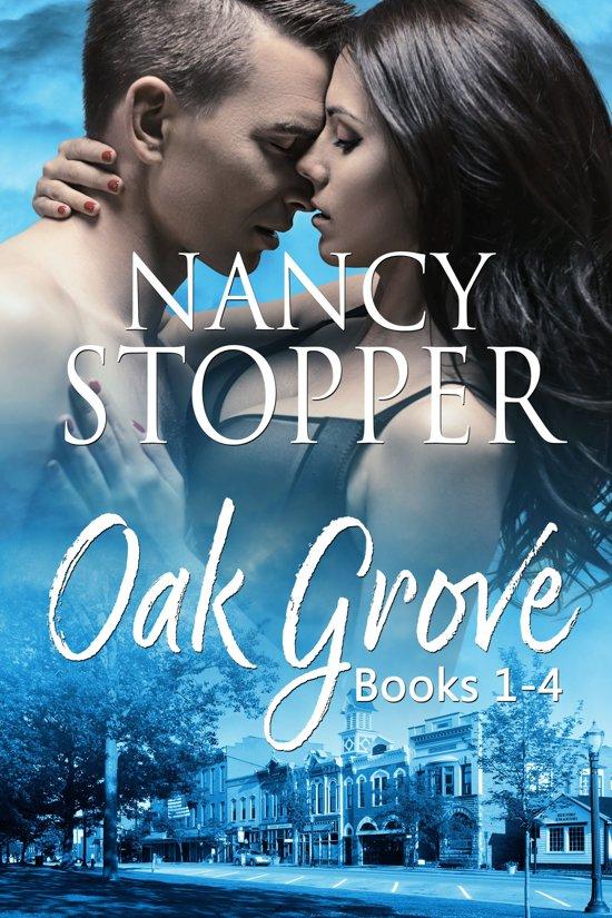 Oak Grove Books 1-4