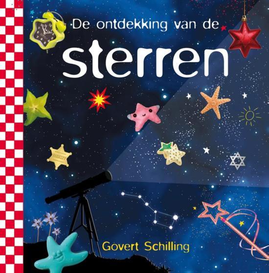 De ontdekking van de sterren