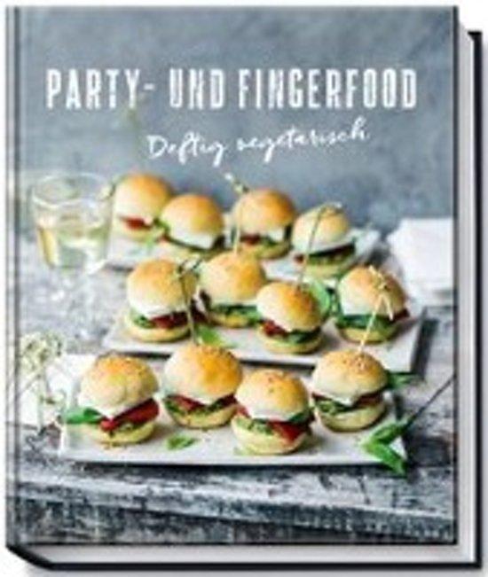 Bolcom Party Und Fingerfood Weber Anne Katrin 9783954530984