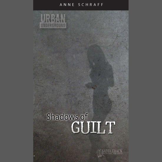 Shadows of Guilt (Urban Underground #2) Digital Audio