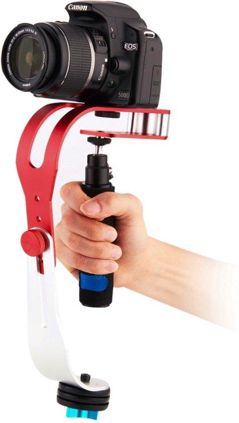 Handheld Steadycam DSLR Camera Stabilizer - Video & Fotocamera Hand Stabilisator