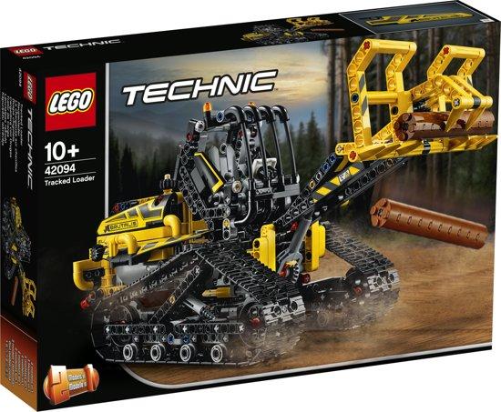 LEGO Technic Rupslader - 42094