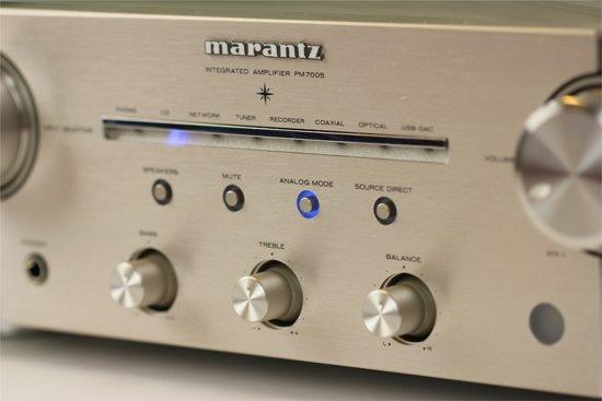 Marantz PM7005 Zilver