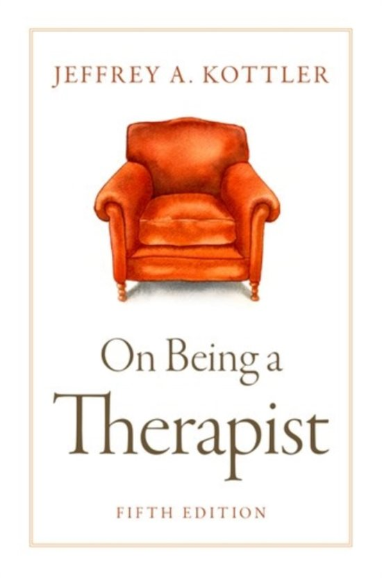 being a therapist klein mavis