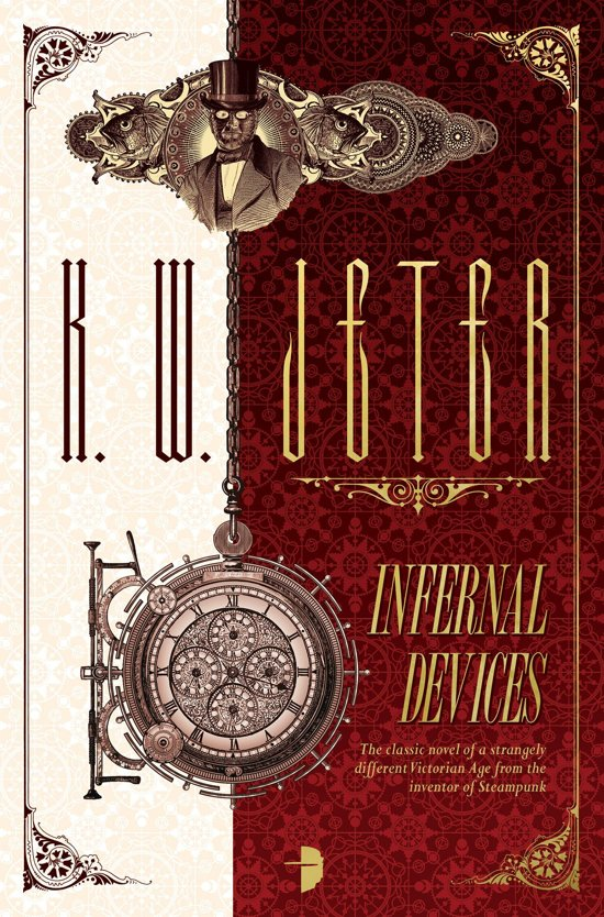 Infernal Devices Series Epub