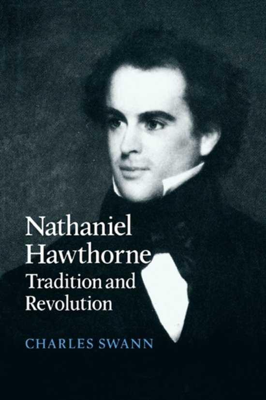 nathaniel hawthorne between tradition and innovation V abstract nathaniel hawthorne's the scarlet letter portrays his understanding of puritan doctrines and culture he addresses sin.