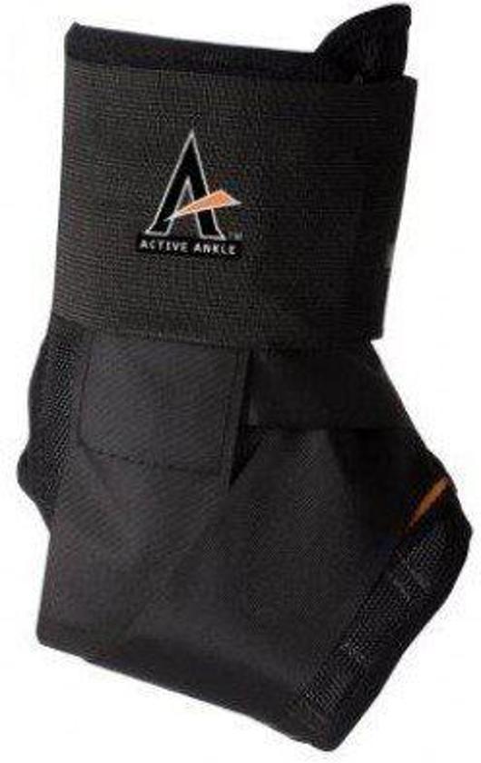 Active Ankle Brace AS1PRO lace - Maat M