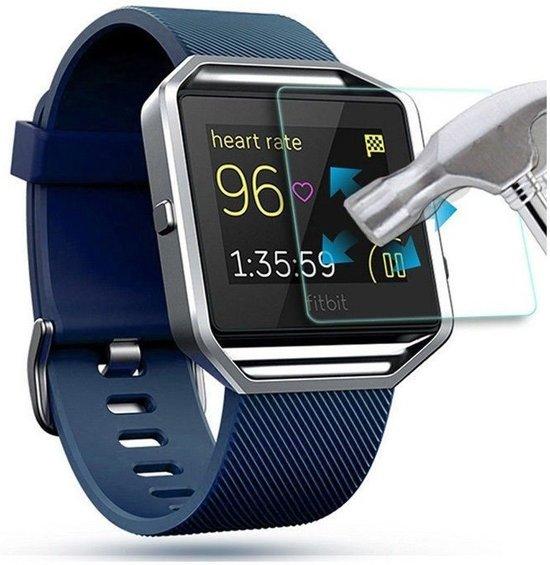 Beschermfolie voor Fitbit Blaze