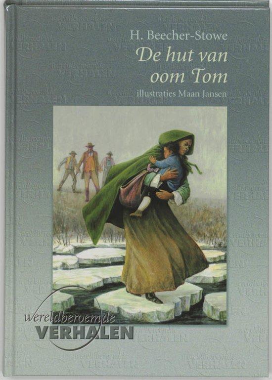 Wereldberoemde verhalen - De hut van oom Tom