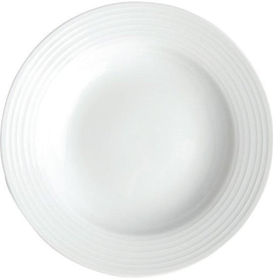 Olympia Linear pastaborden   Ø 23 cm   12 stuks