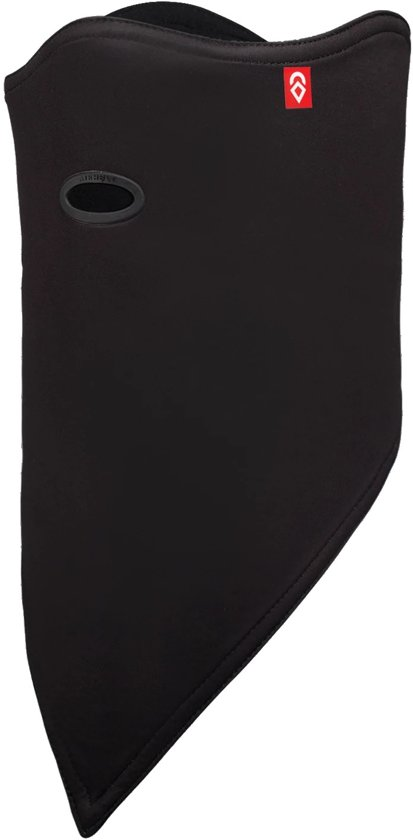 Airhole Facemask Standard black