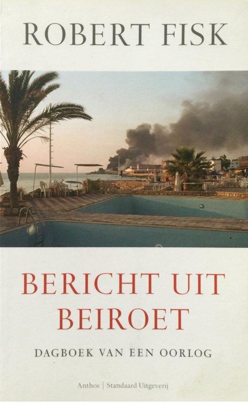Bericht Uit Beiroet