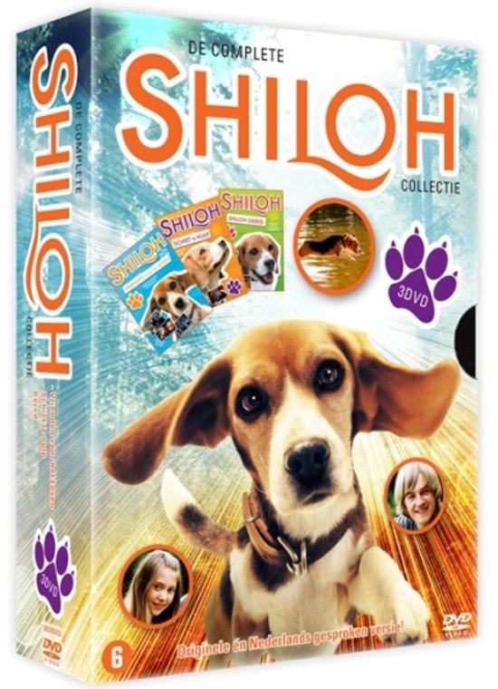 Shiloh - Complete Collectie