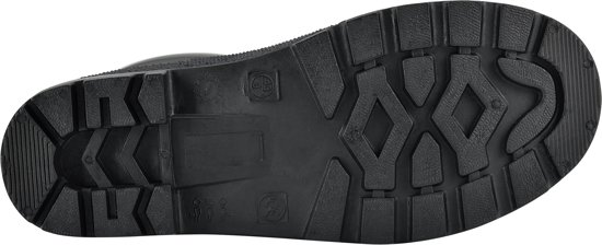 Zwart Laarzen tec 39 pro Rubberen ® 4OqwPxqTI