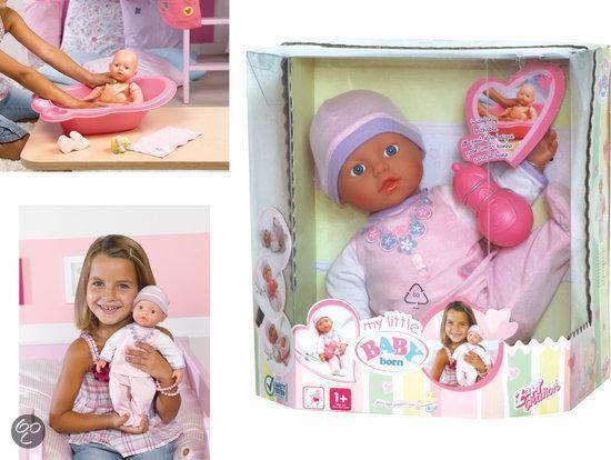 BABY born - Mijn Kleine BABY born