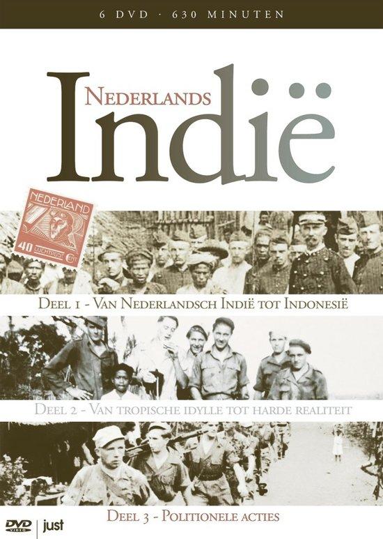 Stackpack - Nederlands Indie 1 2 En 3