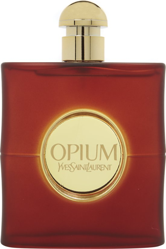 Yves Saint Laurent Opium 50 ml - Eau de toilette - for Women