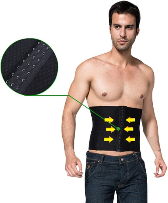 Perfect Body corset | men-L