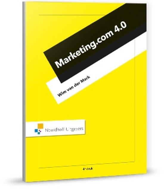 Marketing.com 4.0