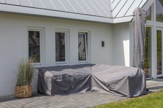 Loungebank beschermhoes luxe 235 x 235 x 100 / 70 cm