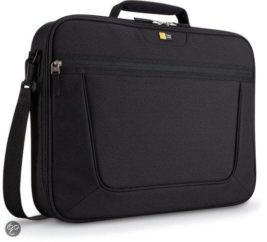 Case Logic - Klassieke Laptoptas 17.3 inch / zwart