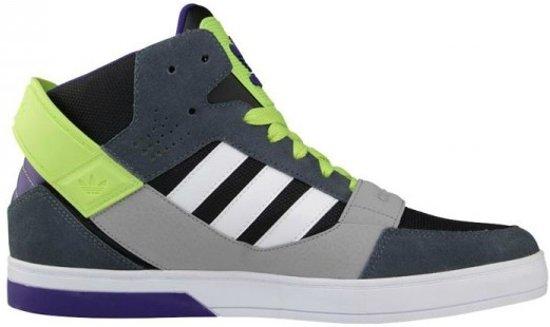 Adidas Originals Espadrilles Hommes Défenseur Hardcourt Taille 40 2/3 aYDLQNLU