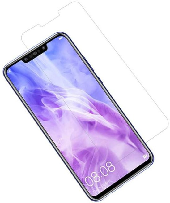 Huawei Nova 3 Tempered Glass Screen Protector