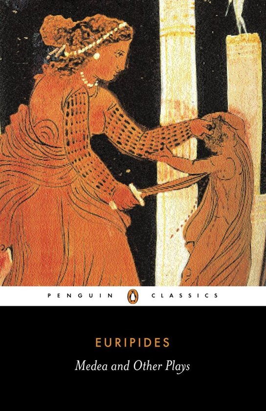 medea euripides essay