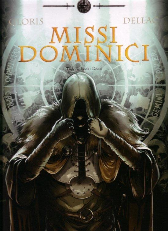 Missi dominici 002 Dood - Benoît Dellac  