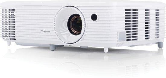 Optoma HD29 Darbee