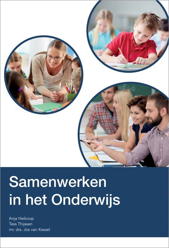 Samenwerken in het Onderwijs