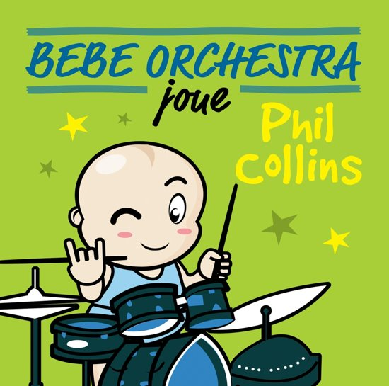 b479a35f94545 Bebe Orchestra Joue Phil Colli